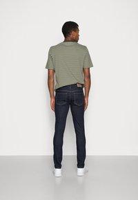 Denim Project - Jeans Slim Fit - rinse - 2