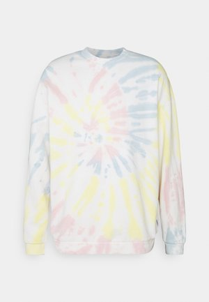 UNISEX - Collegepaita - multi-coloured