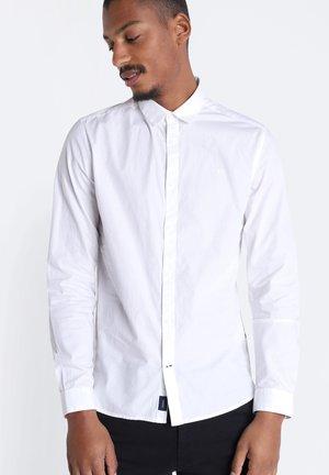 Hemd - blanc