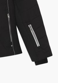 Dare 2B - ESTIMATE UNISEX - Snowboardová bunda - black/white - 5
