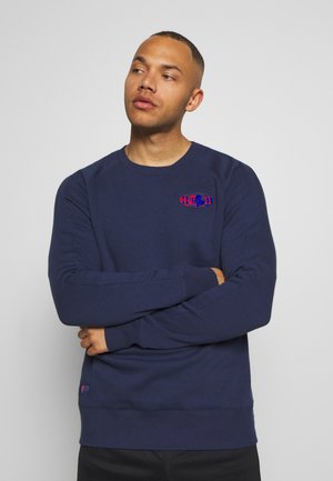ENGLAND - Sweatshirt - midnight navy