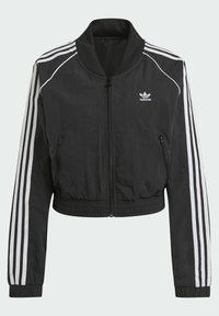 adidas Originals - TRACKTOP - Training jacket - black - 7