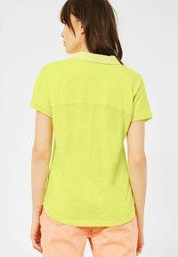 Cecil - Polo shirt - gelb - 2