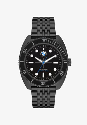 TRADITIONAL  - Watch - black