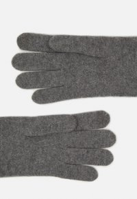 Bickley+Mitchell - GLOVE - Gloves - grey melee - 1