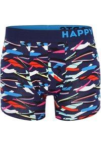 Happy Shorts - 2 PACK - Pants - eighties - 1