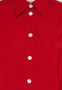 Libertine-Libertine - BOLD - Košile - fire red - 2