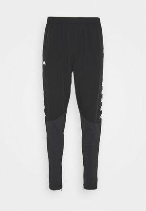 HAMMO PANT - Teplákové kalhoty - caviar