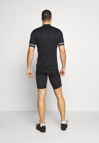 ODLO - SHORT ELEMENT - Leggings - black - 2