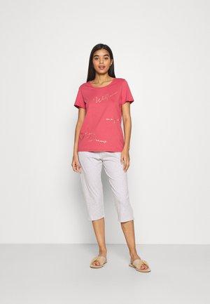 CAPRI - Pyjama - baroque rose