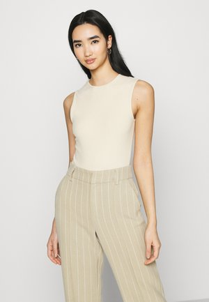 BRIXTON BODYSUIT - Top - cream