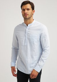 Pier One - Camicia - light blue - 0