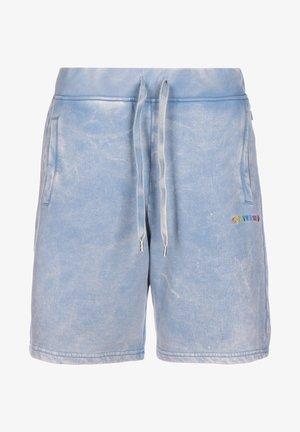 TREATMENT - Short de sport - blue slate multi