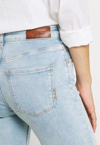 Scotch & Soda - Jeans Skinny Fit - bright sky - 4