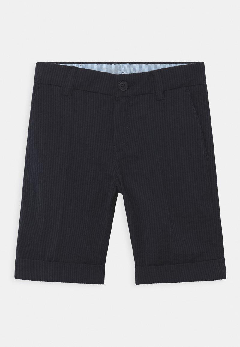 BOSS Kidswear - BERMUDA  - Shorts - navy