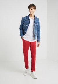 JOOP! Jeans - CLARK - T-shirt basique - white - 1