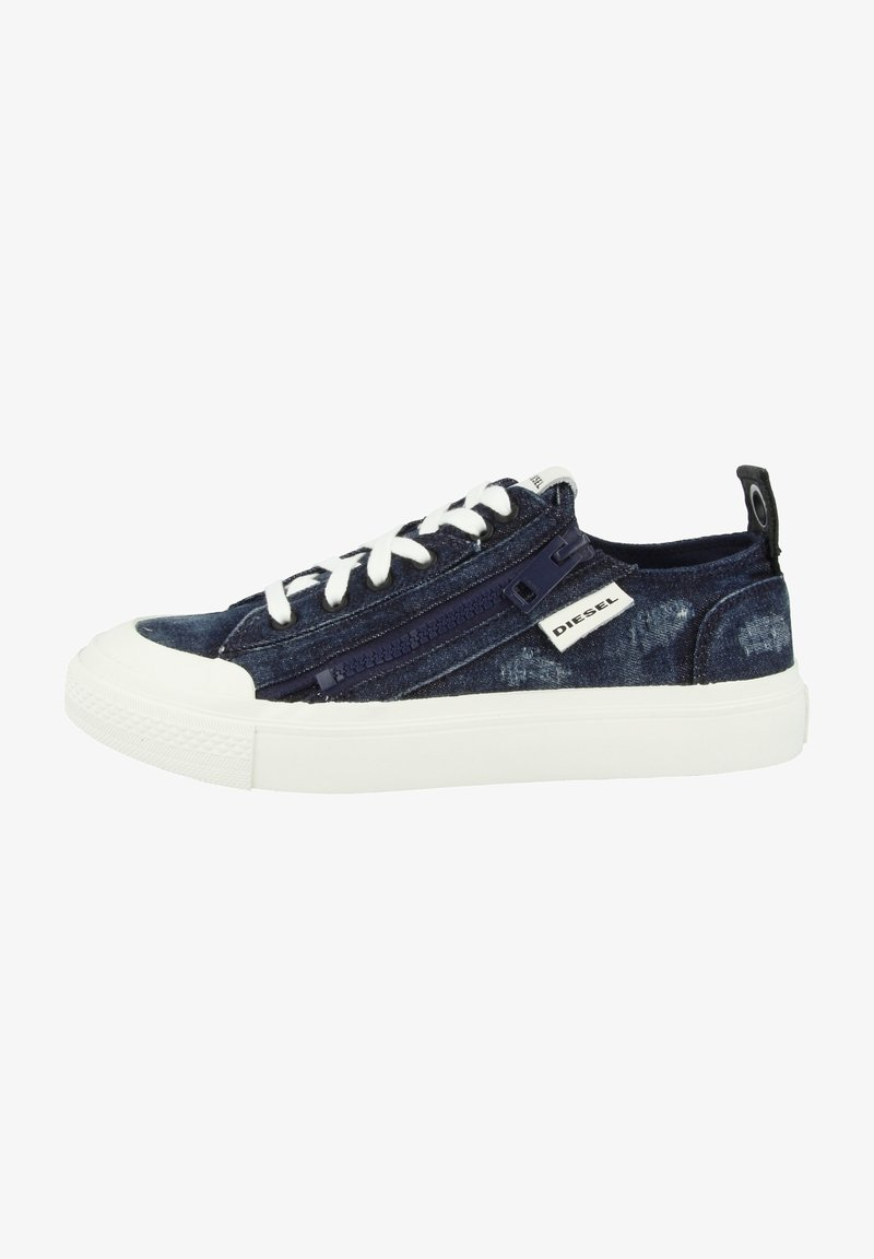 Diesel - S-ASTICO  - Trainers - blue