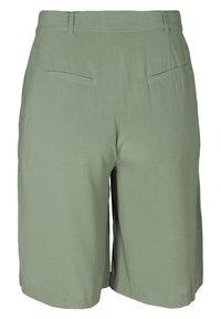 Zizzi - Shorts - green - 6