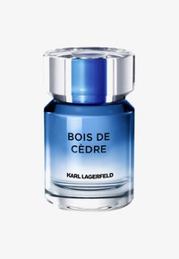 Karl Lagerfeld Fragrances - BOIS DE CÈDRE EDT 50ML - Eau de Toilette - - - 0