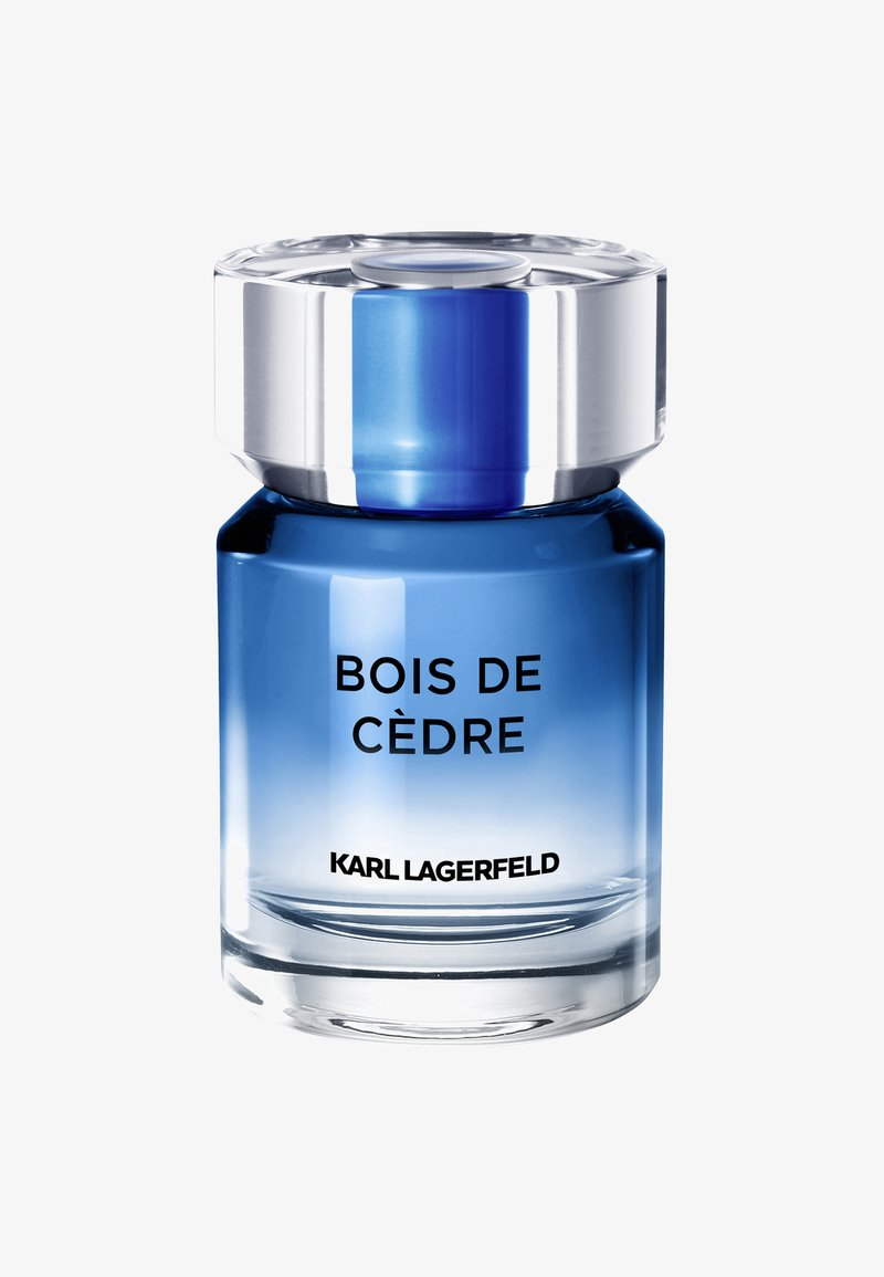 Karl Lagerfeld Fragrances - BOIS DE CÈDRE EDT 50ML - Eau de Toilette - -