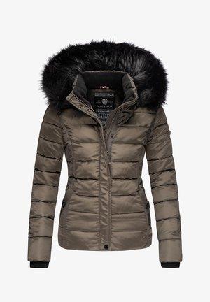MIAMOR - Winter jacket - anthracite