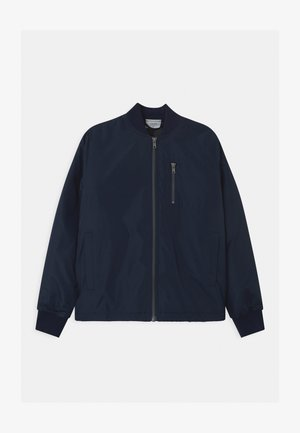 RICHIE  - Light jacket - midnight blue