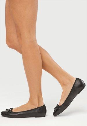 FOREVER COMFORT BALLERINAS - Klassischer  Ballerina - black