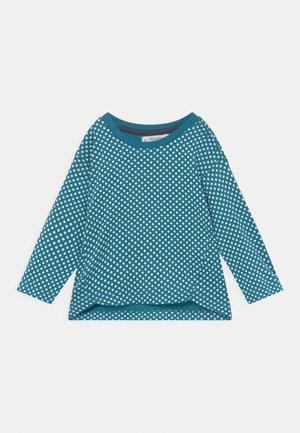 KLARA BABY - Long sleeved top - blue