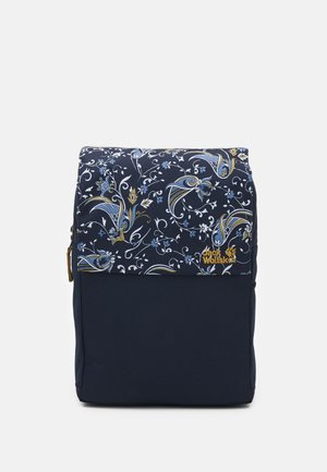 LYNN PACK - Mochila - midnight blue
