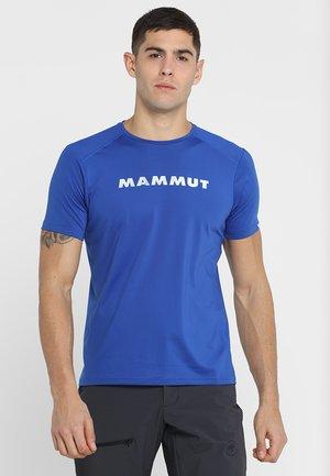 SPLIDE LOGO MEN - T-shirt med print - surf
