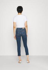 Liu Jo Jeans - SKTRUE SUPER - Jeans Skinny Fit - blue justify - 2