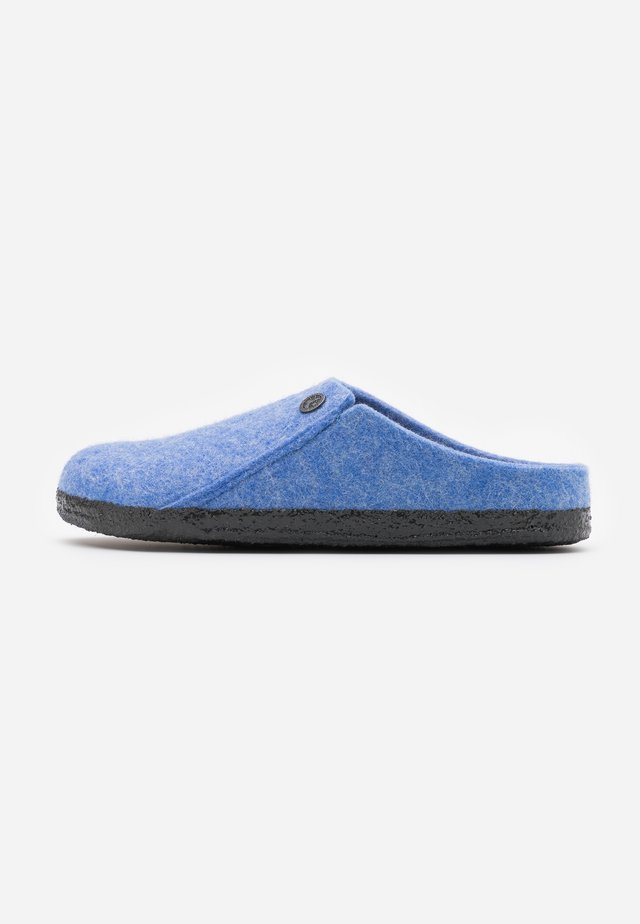 ZERMATT RIVET - Slippers - light blue