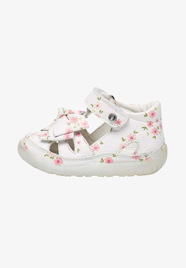 Walking sandals - weiß