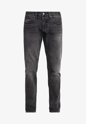 501® SLIM TAPER - Jeansy Zwężane - just grey