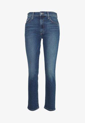 THE LUNA ANKLE - Jeans Skinny Fit - linnaea