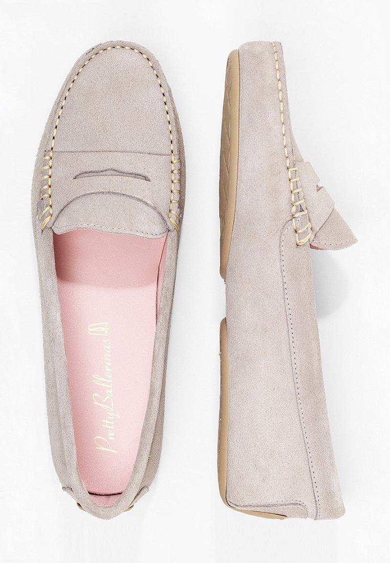 Popular Women's Shoes Pretty Ballerinas Moccasins sand sdLFa4hEY