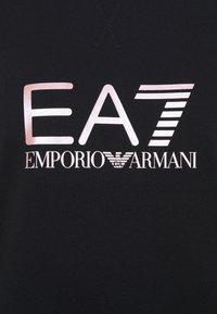 EA7 Emporio Armani - Sweater - black - 3