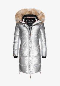 Navahoo - HALINA - Winter coat - silver - 1