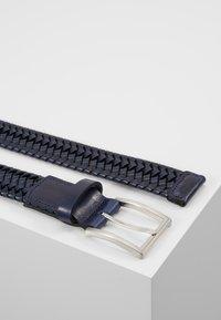 Lloyd Men's Belts - REGULAR - Belt business - navy - 2