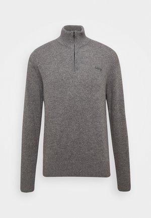 LANCE - Jumper - heather grey