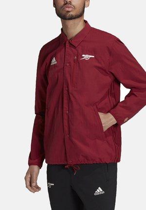 FC ARSENAL - National team wear - rot