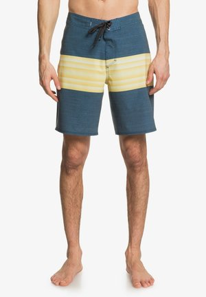 HIGHLINE SIX CHANNEL  - Swimming shorts - majolica blue