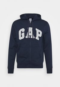 GAP - ARCH - Zip-up hoodie - tapestry navy - 0