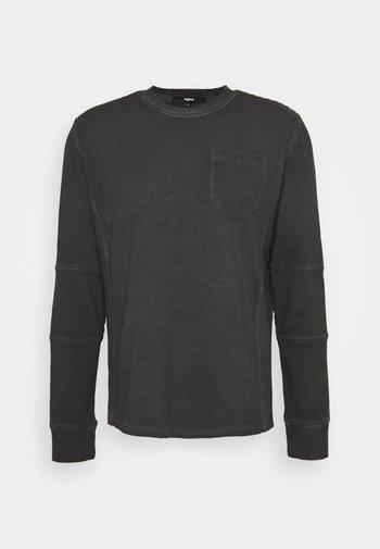CHAD - Sweatshirt - vintage anthracite