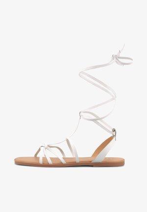 RÖMER - Sandals - weiß