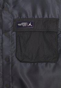 Jordan - Shirt - dark smoke grey/black - 2