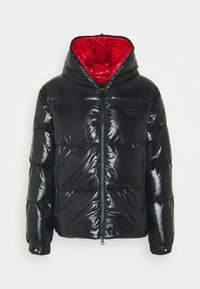 Duvetica - AUVATRE - Down jacket - nero - 4