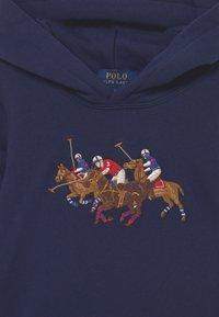 Polo Ralph Lauren - HOOD - Sweatshirt - newport navy - 2