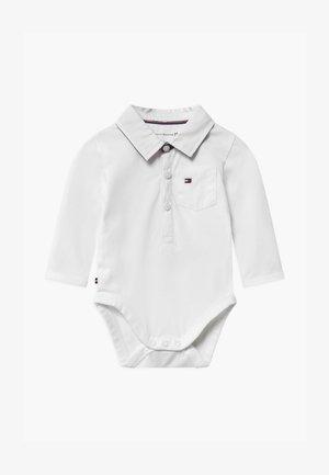 BABY BOY - Body - white