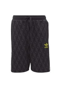 adidas Originals - Shorts - black - 7